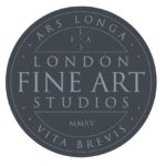 London Fine Art Studios web